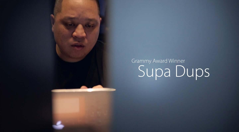 Supa Dups Babyface Pro