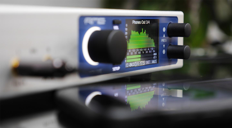 ADI-2 Pro Display