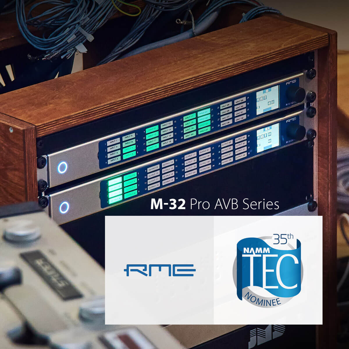 Audio Interfaces | Converters | Mic Preamps - rme-usa com