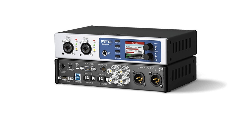 DRIVER: RME FIREFACE 800 AUDIO INTERFACE PNP